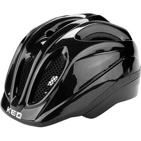 KED Meggy Helmet Kinder black